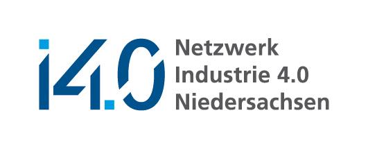 Logo Netzwerk Industrie 4.0